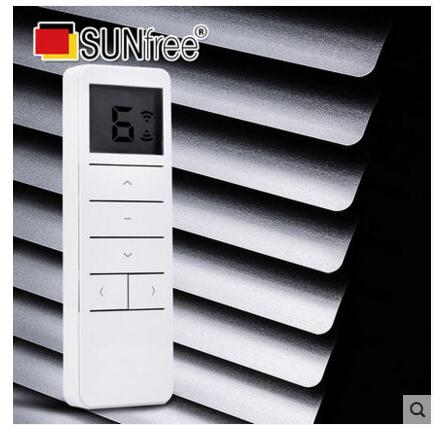 Sunfree blinds